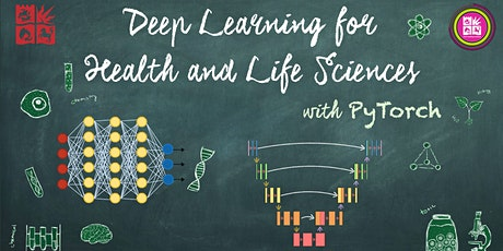 Deep learning for Health and Life Sciences tickets