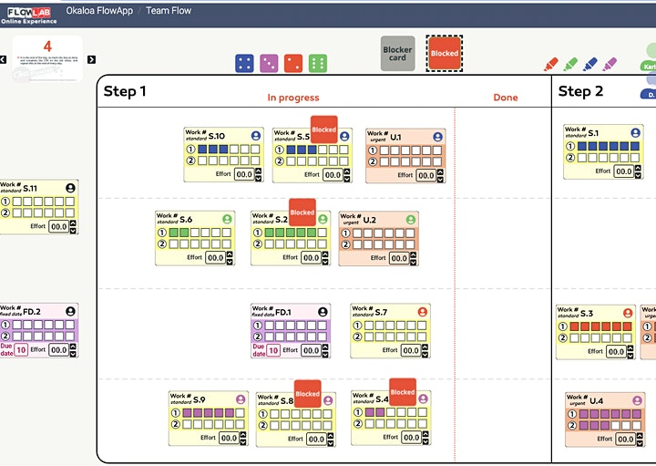Kanban System Design (Online) - Kanban Management Professional Teil 1: Bild