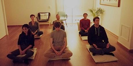 Méditation Gratuite En Ligne billets