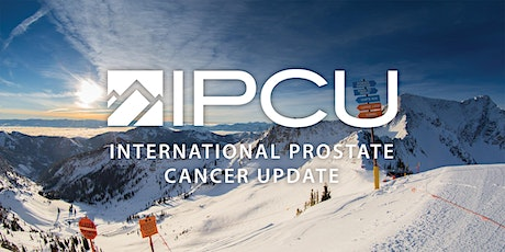 31st Annual International Prostate Cancer Update (IPCU) tickets
