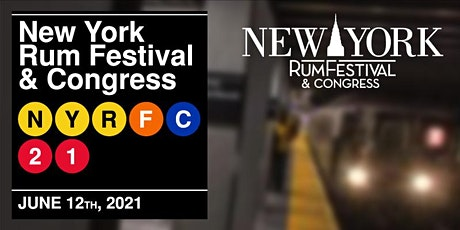 New York Rum Festival 2021 tickets