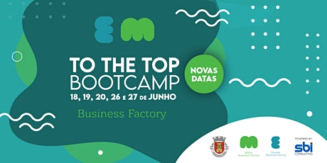 3T - To the Top Bootcamp ingressos