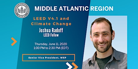 How LEED V4.1 Addresses Climate Change tickets