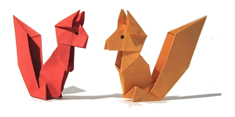 WebEx ORIGAMI Folding, hosted by APIA tickets