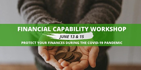 Managing Personal Finances During COVID-19 tickets
