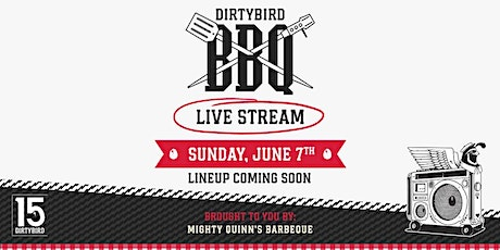 Dirtybird BBQ tickets