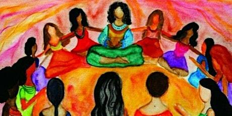 Círculo de Mulheres- Sagrado SER ingressos