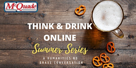 Think & Drink Online - American Resilience: Testing the Character and Resolve of a Nation tickets