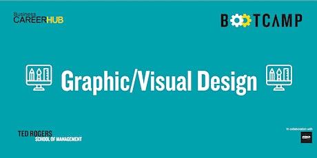 [VIRTUAL] Graphic/Visual Design Bootcamp (Figma) tickets