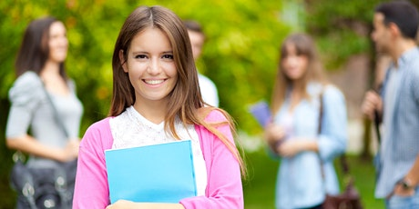 College Admissions Summer Intensive Prep (CASIP) tickets