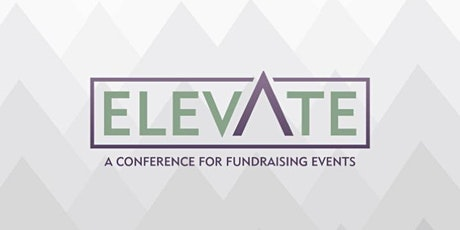 Elevate 2020 tickets