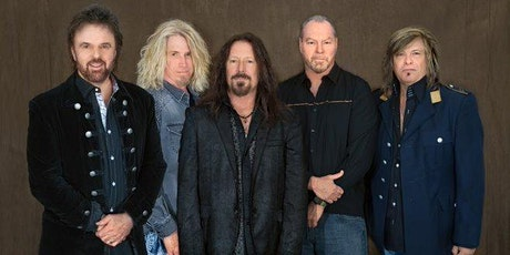 38 Special at Coffee Butler Amphitheater at Truman Waterfront tickets