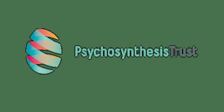 Psychosynthesis Trust Open Evening (ONLINE) - June 2020 tickets