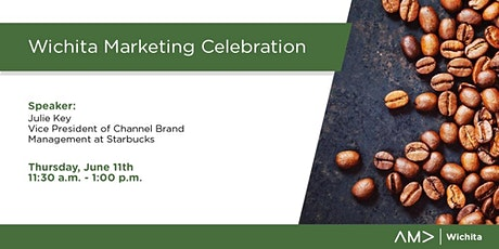 Wichita Marketing Celebration tickets