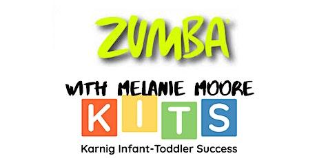 KITS Zumba with Melanie Moore tickets