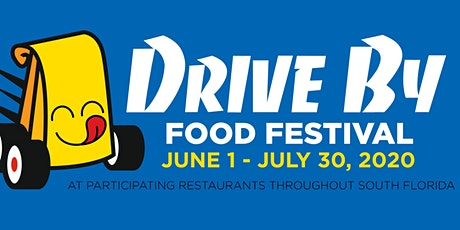 DRIVE BY FOOD FESTIVAL CANCELED tickets