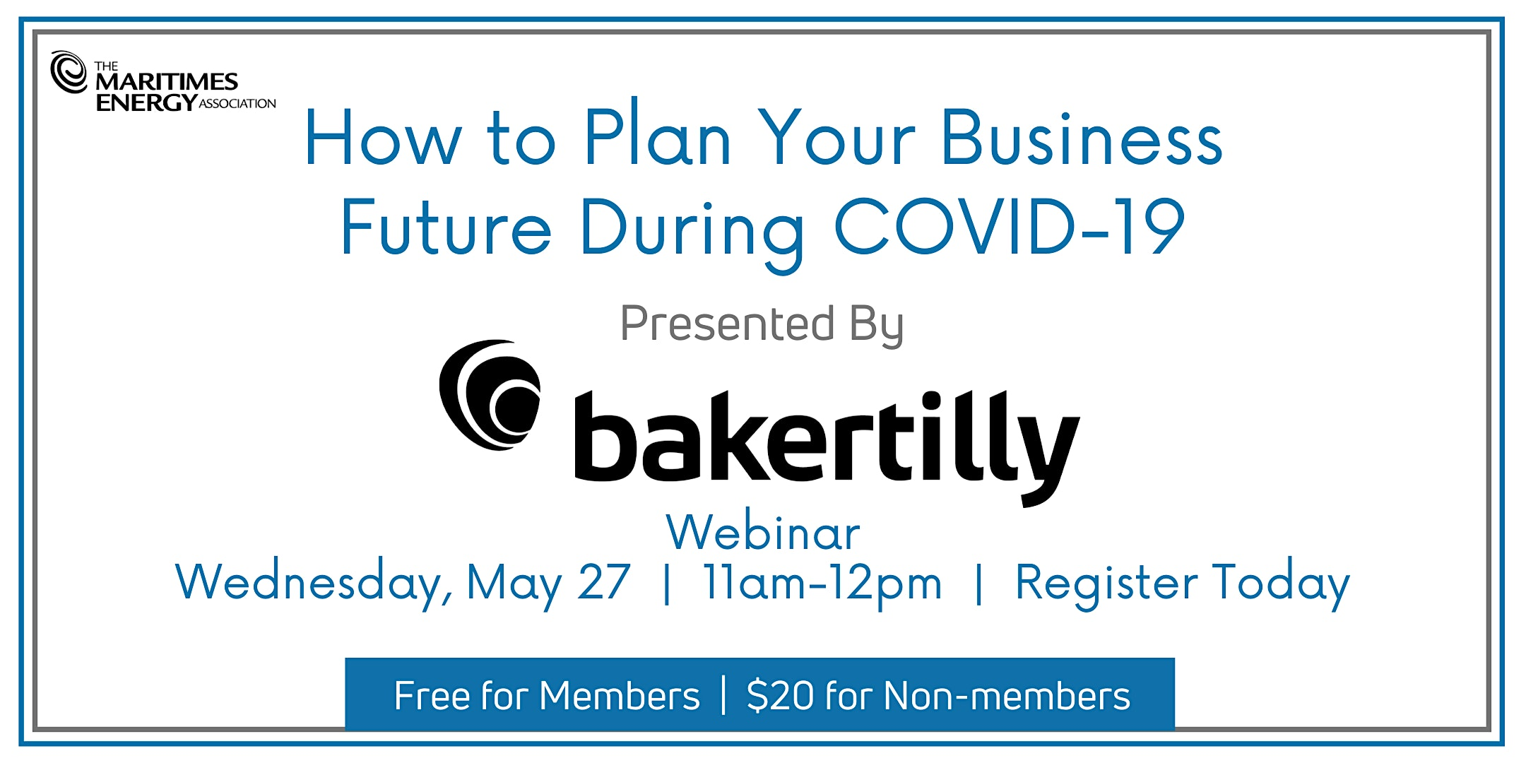 How to Plan Your Business Future During COVID-19