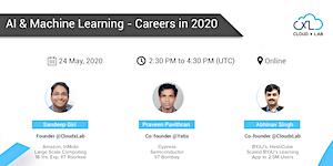 Free Online Webinar on AI & Machine Learning - Careers...