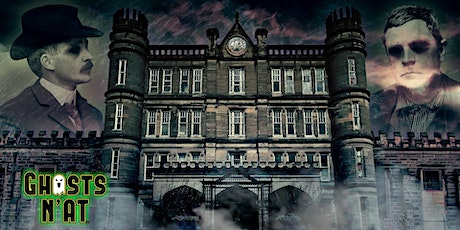 West Virginia Penitentiary Ghost Hunt with Ghosts N'at | Sat. August 22nd tickets