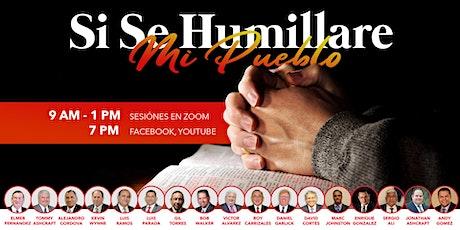 Escuela De Pastores y Obreros 2020 (En Línea) tickets