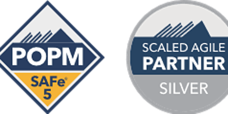 VIRTUAL! SAFe 5.0 Product Owner Product Manager (POPM), Instructor-led Online Training, Canada tickets