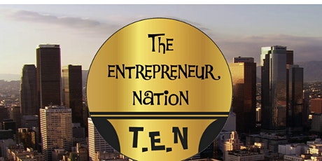 The Entrepreneur Nation: Virtual Business Meeting - London Downtown Chapter tickets