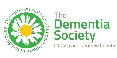 Supporting Dementia Online-June 2020 tickets