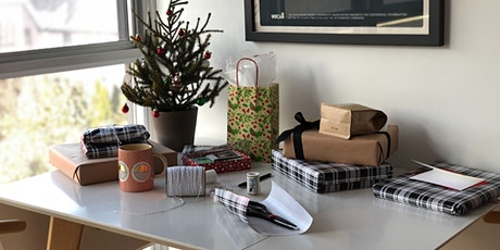 Zero/Low Waste Christmas Gifts Tickets