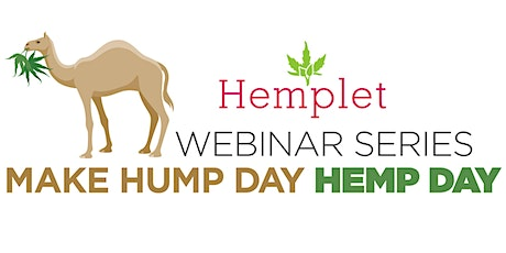 Make Hump-Day, Hemp-Day! tickets