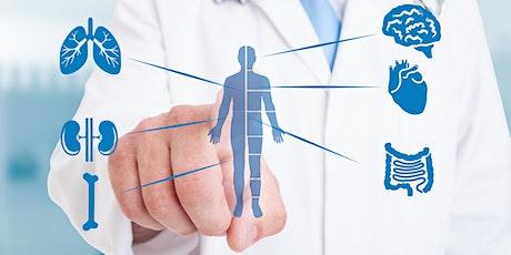Health Care Entrepreneur, Functional Med & Regenerative Med (Session - 2) tickets