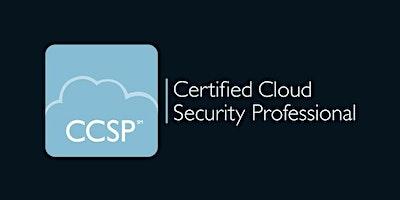 CCSP+%E2%80%93+Certified+Cloud+Security+Professiona