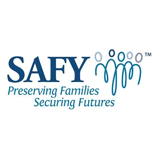 SAFY Youth Drop-In Center logo