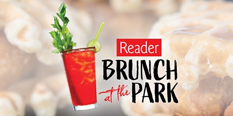 Reader Brunch at the Park 2021: The Search for the Best Brunch Bite (21+) tickets