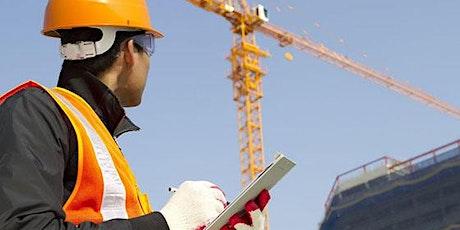 Curso online de Prevención de Riesgos en el sector de la construcción entradas