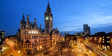 Manchester, United Kingdom Learning Journey Virtual Tour tickets