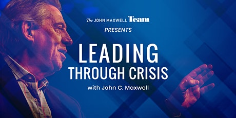 Leadership Roundtable - Leading Through Crisis tickets