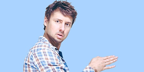 SHOW CANCELED: Kyle Dunnigan: Mystical Magery Tour tickets