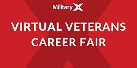 (VIRTUAL) Kansas City/Overland Park Veterans Career Fair - Sept. 21, 2020 tickets