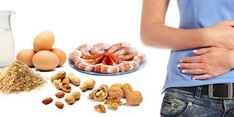 Curso online De Alergias e intolerancias alimentarias entradas