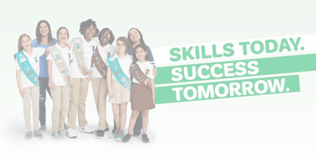 Girl Scouts Of Wisconsin Southeast Virtual Information Session entradas