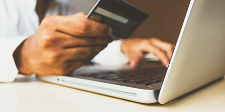 Webinar: Get Connected: Banking and paying bills online tickets