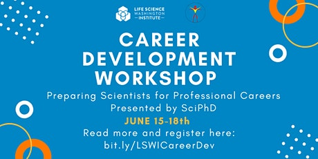 Career Development Workshop tickets