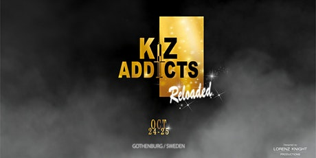 Kiz Addicts Reloaded CHAPTER 1 tickets