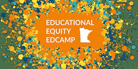 MN Educational Equity Edcamp 2020 - Cultivating Radical Hope & Healing entradas