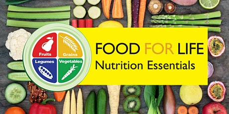 EXPLORE PLANT-BASED COOKING & NUTRITION tickets