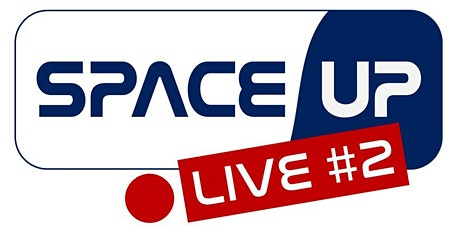 SpaceUp LIVE #2 tickets