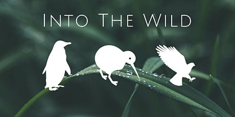 Into The Wild - Online Charity Quiz tickets