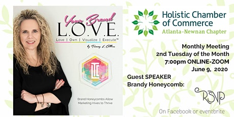 Atlanta/Newnan Chapter ZOOM Meeting tickets