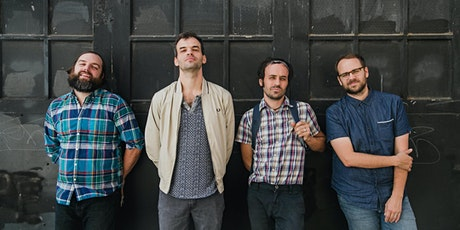 SHOW POSTPONED, STAY TUNED FOR UPDATES: mewithoutYou tickets