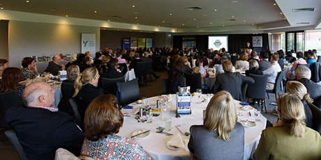 Women in Business Luncheon with Donna de Zwart CEO Fitted for Work tickets